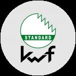 testování užitných hodnot Instutitem pro testování lesní technologie (KWF)