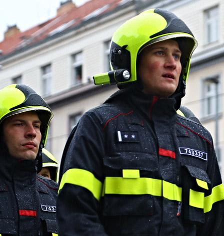 hasiči