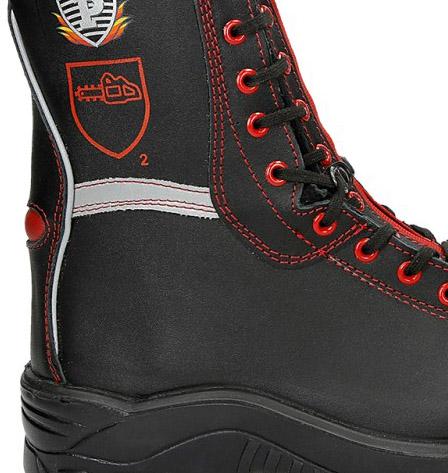 Zásahová obuv VÖLKL Primus 21 cs