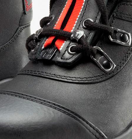 Záchranářská bota VÖLKL RESCUE ZIP